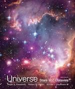 Universe af Roger A Freedman