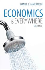 Economics Is Everywhere af Daniel S. Hamermesh