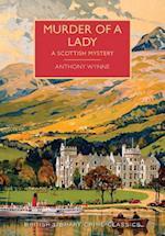 Murder of a Lady af Anthony Wynne