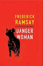 Danger Woman (Botswana, nr. 3)
