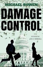 Damage Control (Josie Kendall Mysteries, nr. 1)