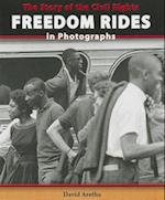 The Story of the Civil Rights Freedom Rides in Photographs af David Aretha