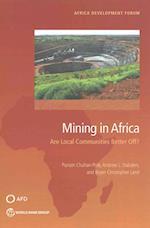 Gold Mining in Africa (Africa Development Forum)