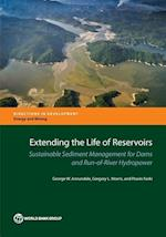 Extending the Life of Reservoirs (Directions in Development)