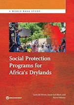 Social Protection Programs for Africa's Drylands (World Bank Studies)