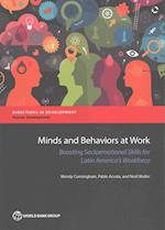 Minds and Behaviors at Work (Directions in Development)