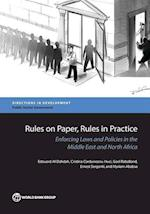 Rules on Paper, Rules in Practice (Directions in Development - Public Sector Governance)