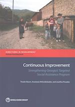 Continuous Improvement (Directions in Development)