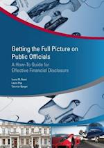 Getting the Full Picture on Public Officials (Star Initiative)