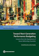 Toward Next-Generation Performance Budgeting (Directions in Development)