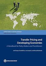 Transfer Pricing and Developing Economies (Directions in Development)