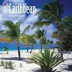 Caribbean 2017 Calendar