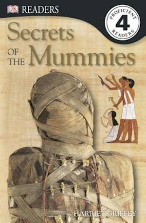 Secrets of the Mummies af Harriet Griffey