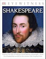 Eyewitness Shakespeare (Dk Eyewitness Books)