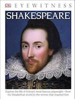 Shakespeare (Dk Eyewitness Books)