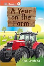 A Year on the Farm af Sue Unstead