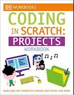 Coding in Scratch (Dk Workbooks)