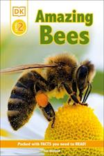 Amazing Bees (DK Readers. Level 2)