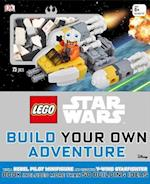 Lego Star Wars Build Your Own Adventure (Lego Star Wars)