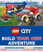 Lego City Build Your Own Adventure (Lego City)
