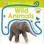 Wild Animals (Follow the Trail)