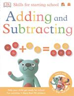 Adding and Subtracting (Get Ready for School)