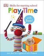 Playtime (Skills for Starting School)