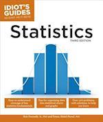 Idiot's Guides Statistics (Idiots Guides)