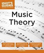 The Complete Idiot's Guide to Music Theory (Idiots Guides)