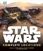 Star Wars Complete Locations (Star wars)