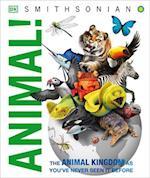 Animal! (Eyewitness Top 10 Travel Guide)