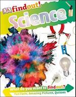 Dk Findout! Science (DK Find out)