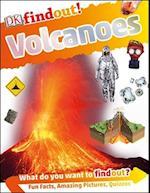 Volcanoes (DK Find out)