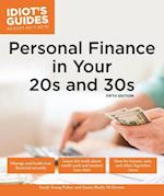 Idiot's Guides Personal Finance in Your 20s and 30s (Idiots Guides)