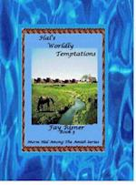 Hal's Worldly Temptations: book 3 - Nurse Hal Among The Amish af Fay Risner
