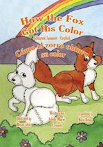 How the Fox Got His Color af Adele Marie Crouch