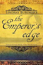 The Emperor's Edge af Lindsay Buroker