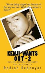 Kenji Wants Out - 2