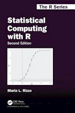 Statistical Computing With R (Chapman HallCrc the R)