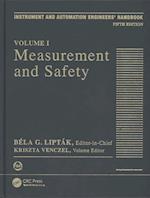 Instrument and Automation Engineers' Handbook (nr. 1)