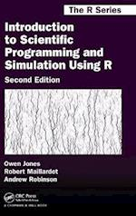Introduction to Scientific Programming and Simulation Using R af Owen Jones