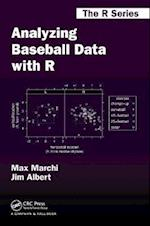 Analyzing Baseball Data with R af Max Marchi