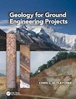 Geology for Ground Engineering Projects af Chris J. N. Fletcher