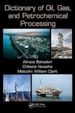 Dictionary of Oil, Gas, and Petrochemical Processing af Alireza Bahadori