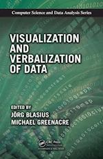 Visualization and Verbalization of Data af Jorg Blasius