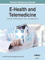 E-Health and Telemedicine af Information Resources Management Association