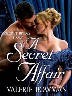 Secret Affair af Valerie Bowman