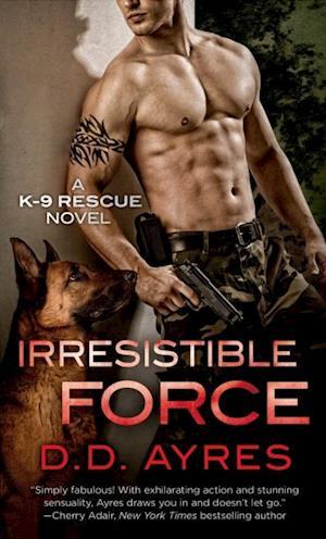 Irresistible Force af D. D. Ayres