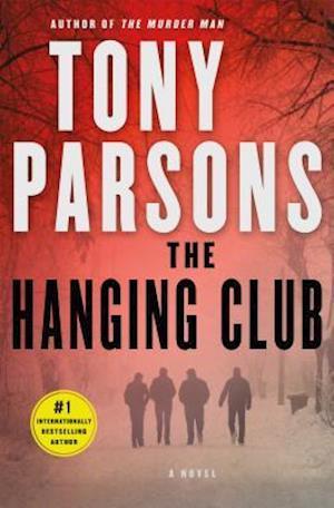 Hanging Club af Tony Parsons