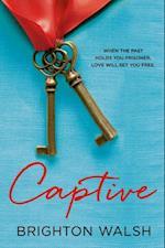 Captive af Brighton Walsh